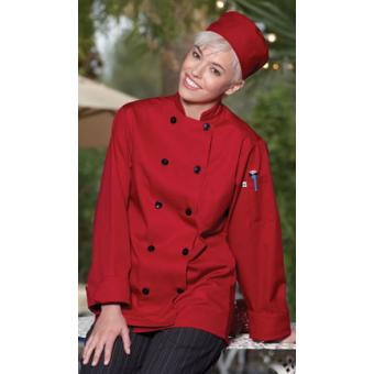 Chef Coat - Sous Specialty