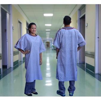 Dignity Patient Gown